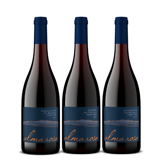 Pinot Noir Three Pack