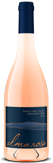 2019 Grenache Rose, Santa Ynez Valley