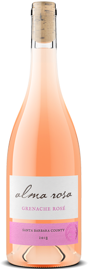 2018 Grenache Rose, Santa Ynez Valley